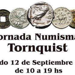Jornada Numismática Tornquist