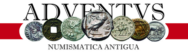 Numismática ADVENTVS